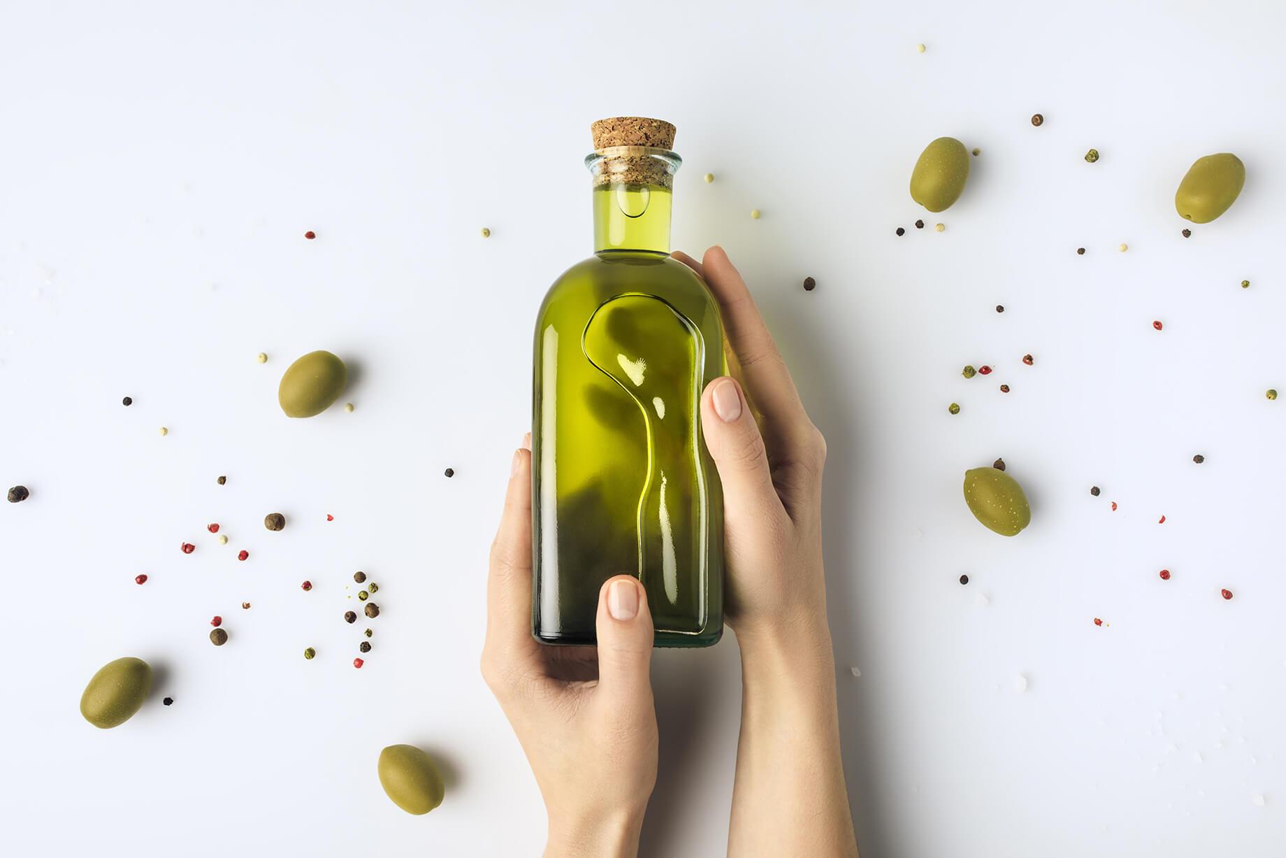 vyroba masazneho oleja obrazok